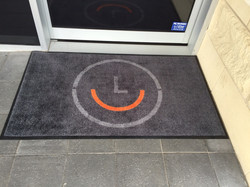 Limestone Coast Dental Entrance Mat