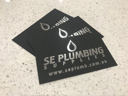 SE Plumbing Supplies Foil Business Cards_edited