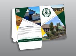 Allendale Presentation Folders