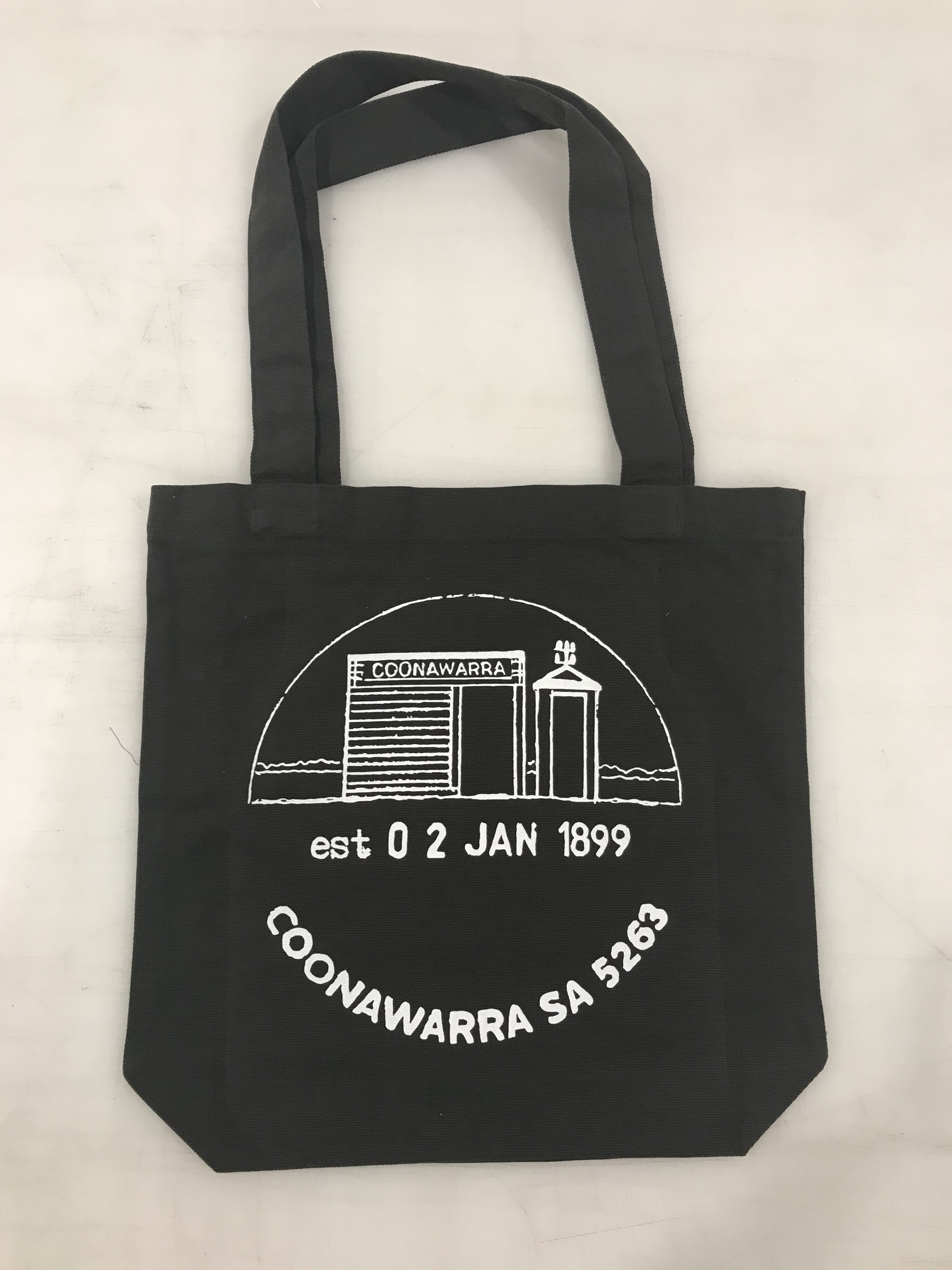 Coonawarra Store Tote Bag
