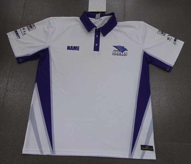 Penola Trainers Polo