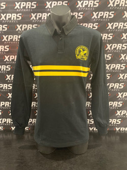 Kongorong Football Club Knitted Rugby Ju