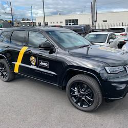 Richmond - Jeep
