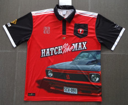 Hatch To The Max Polo's