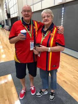 SA Country Netball Championships