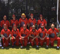 East Gambier Cricket Club