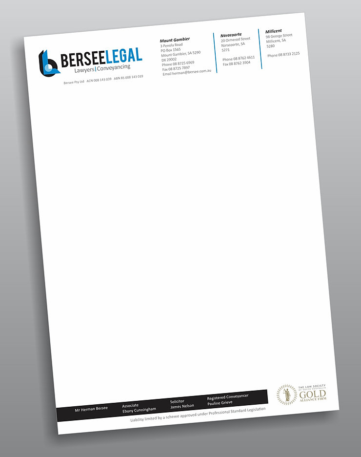 Xpressigns graphics letterheads bersee legal letterheads thecheapjerseys Gallery