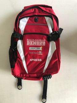 South Gambier Backpack