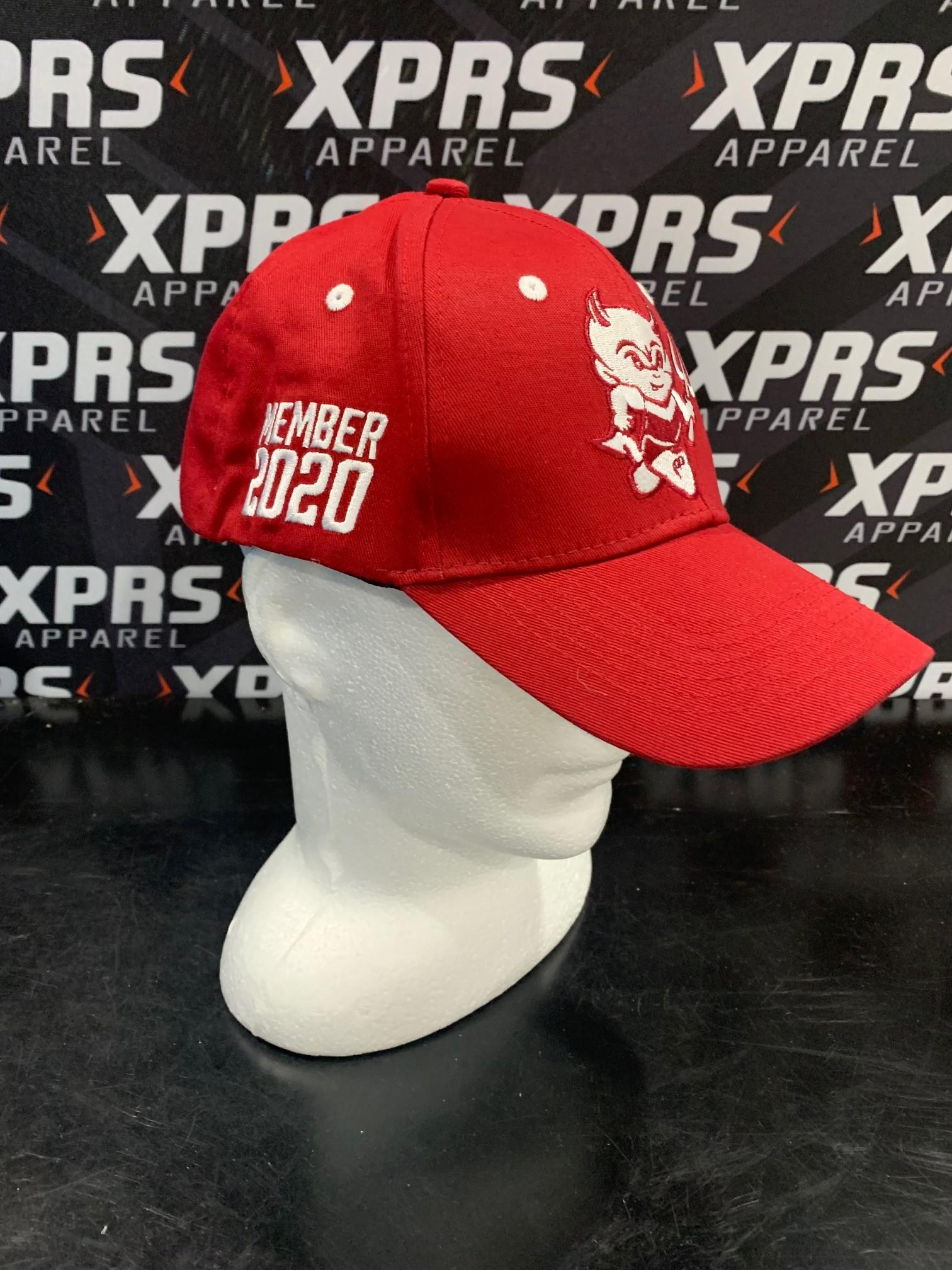 South Gambier Custom Flexfit Member Caps