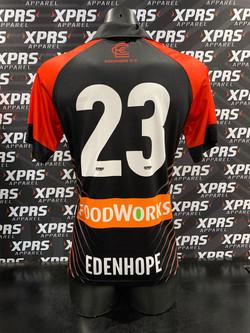 Edenhope Cricket Polo