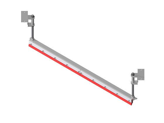 Diagonal Plough