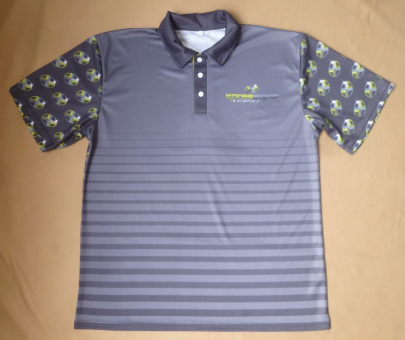 Xpressigns Polo Shirts