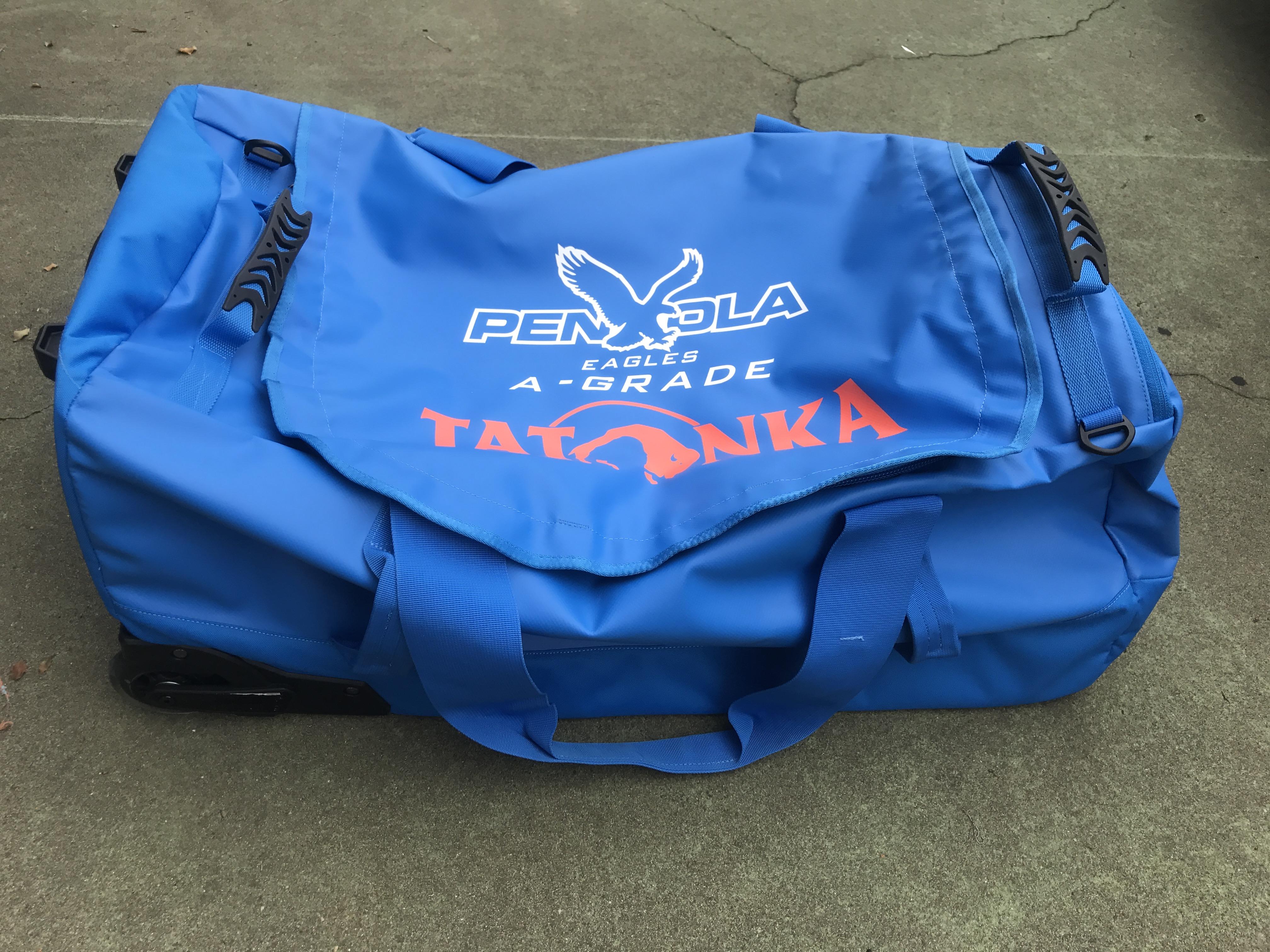 Penola Netball Bag