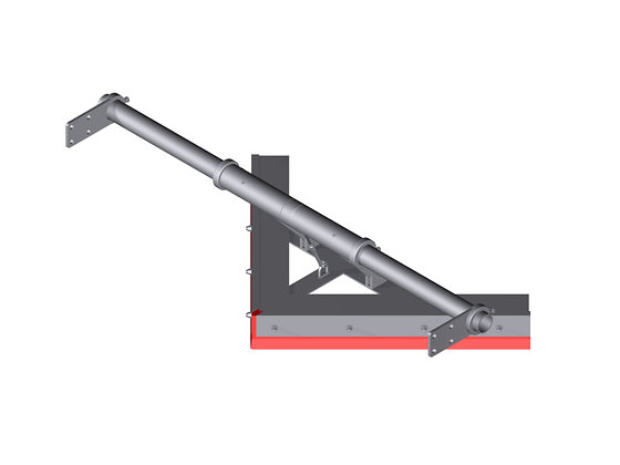 V-Plough SEC 601910