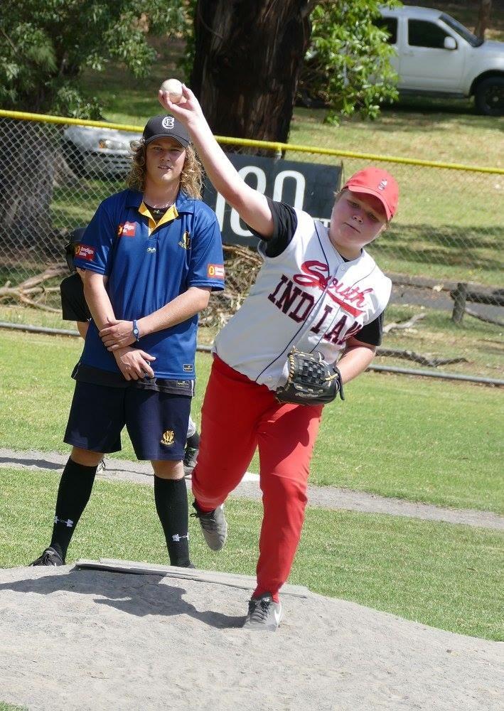 Mount Gambier Baseball Umpires Polo's