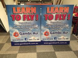 Gambi Air Coflutes