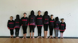 Synergy Dance Jackets
