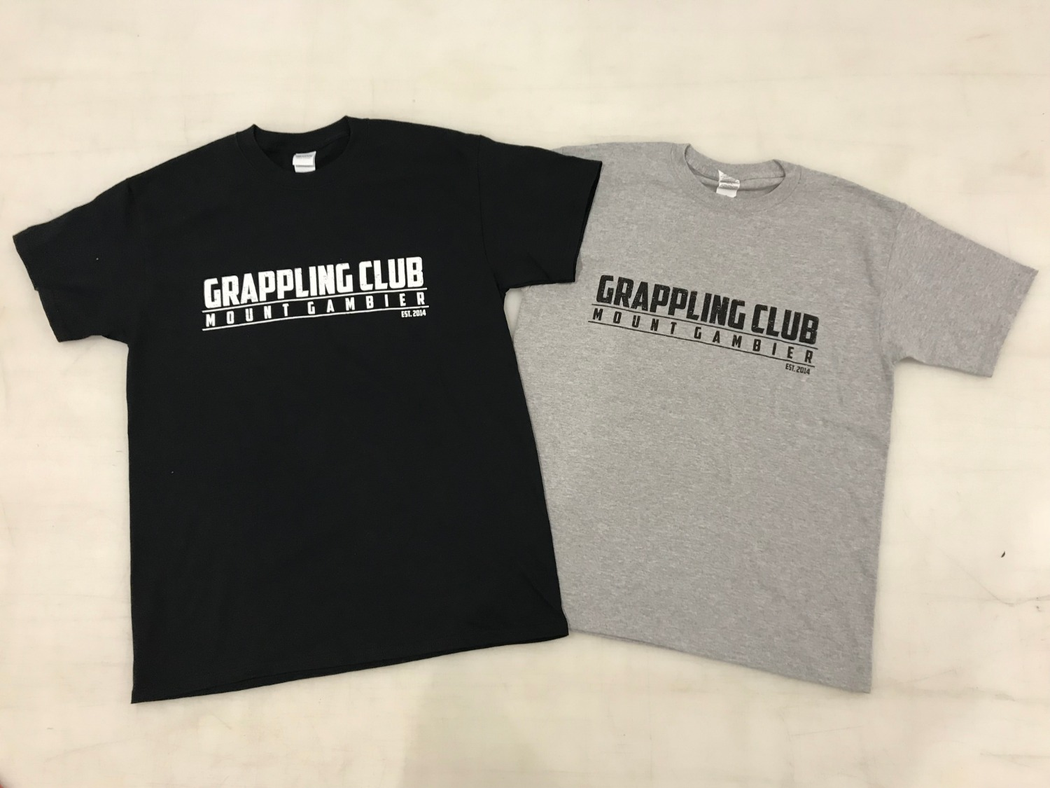 Mount Gambier Grappeling Club Tee's_edited
