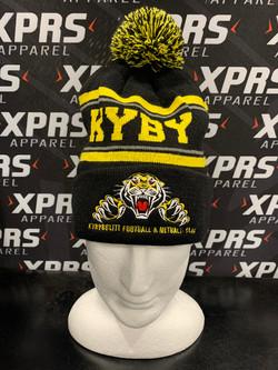Kyby FC Beanies