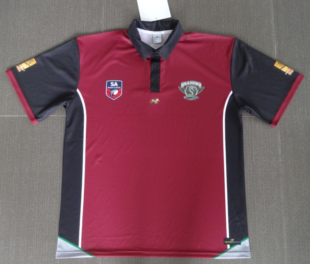 SE Dragons Polo