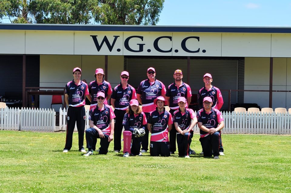 West Gambier Cricket Club