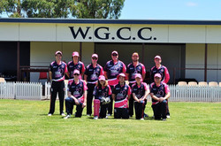 West Gambier Cricket Club