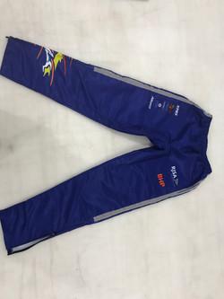 RJSA Track Pants