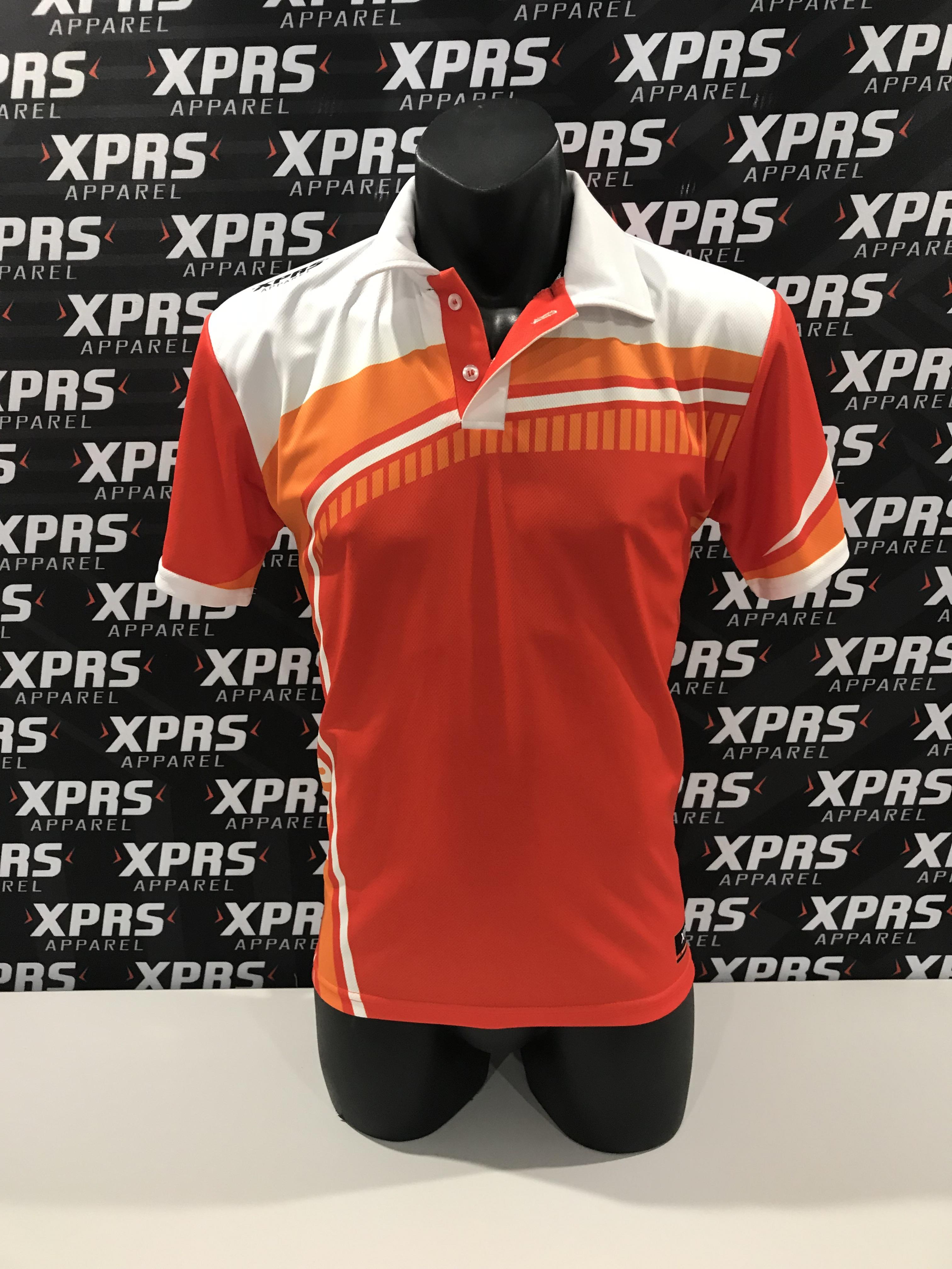 Quorn Primary School Sportsday Polo Shir