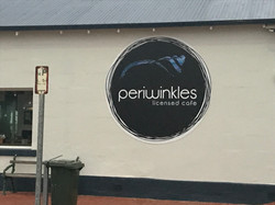 Periwinkles Cafe