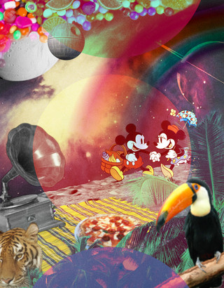 A Dreamscape