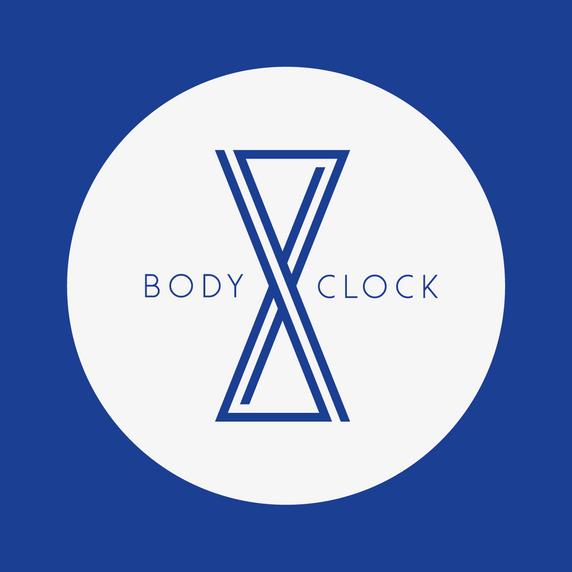 Body Clock Logo