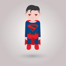 Kingdom Come Superman