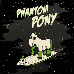 Phantom Pony