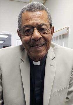 Charles Langston, Founding Pastor