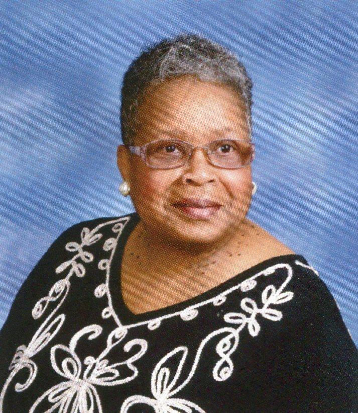 Martha Jackson (P)