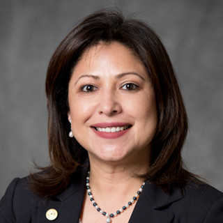 Texas Representative Mary Ann Perez