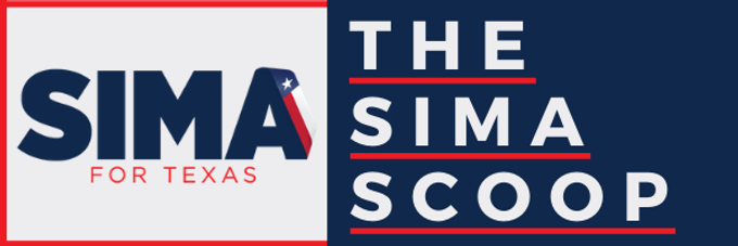 """The Sima Scoop"" Campaign Updates"""