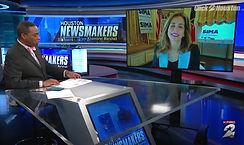 Houston Newsmakers: Sima Ladjevardian