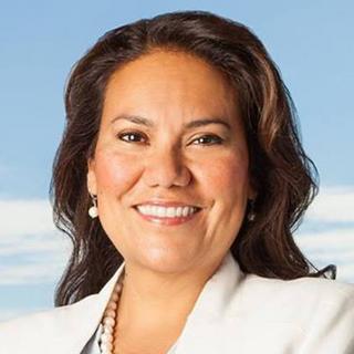 Congresswoman Veronica Escobar