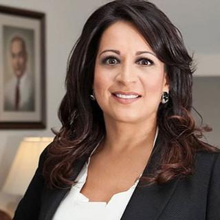 Texas Representative Christina Morales