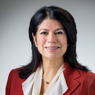 Texas Senator Carol Alvarado