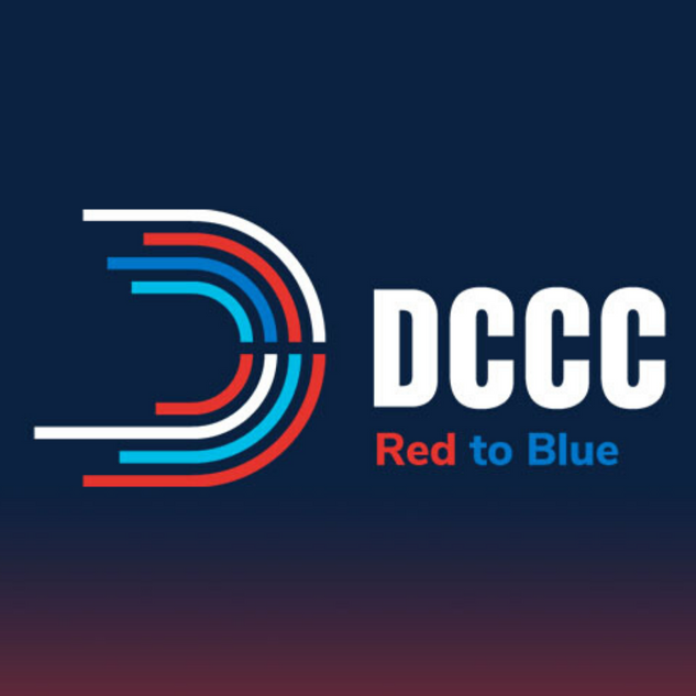 DCCC Red to Blue