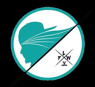 Flowographie logo profil Cercle bleu.png