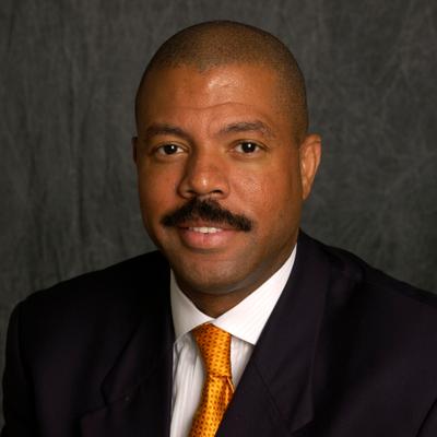 Texas Senator Borris Miles