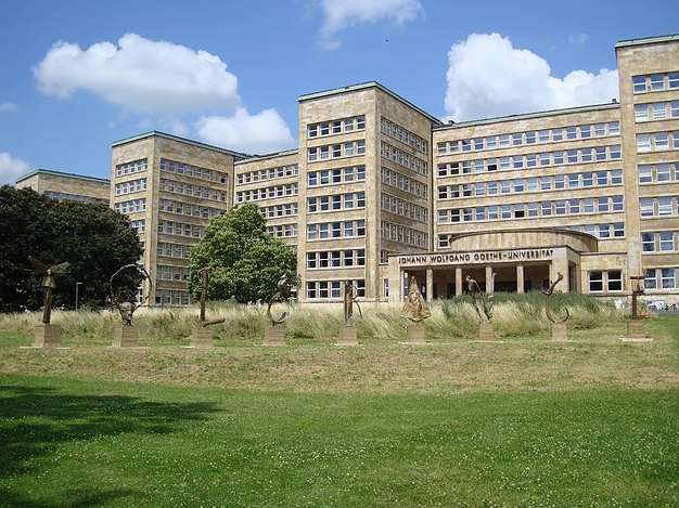 Goethe University, Francfort (Germany)