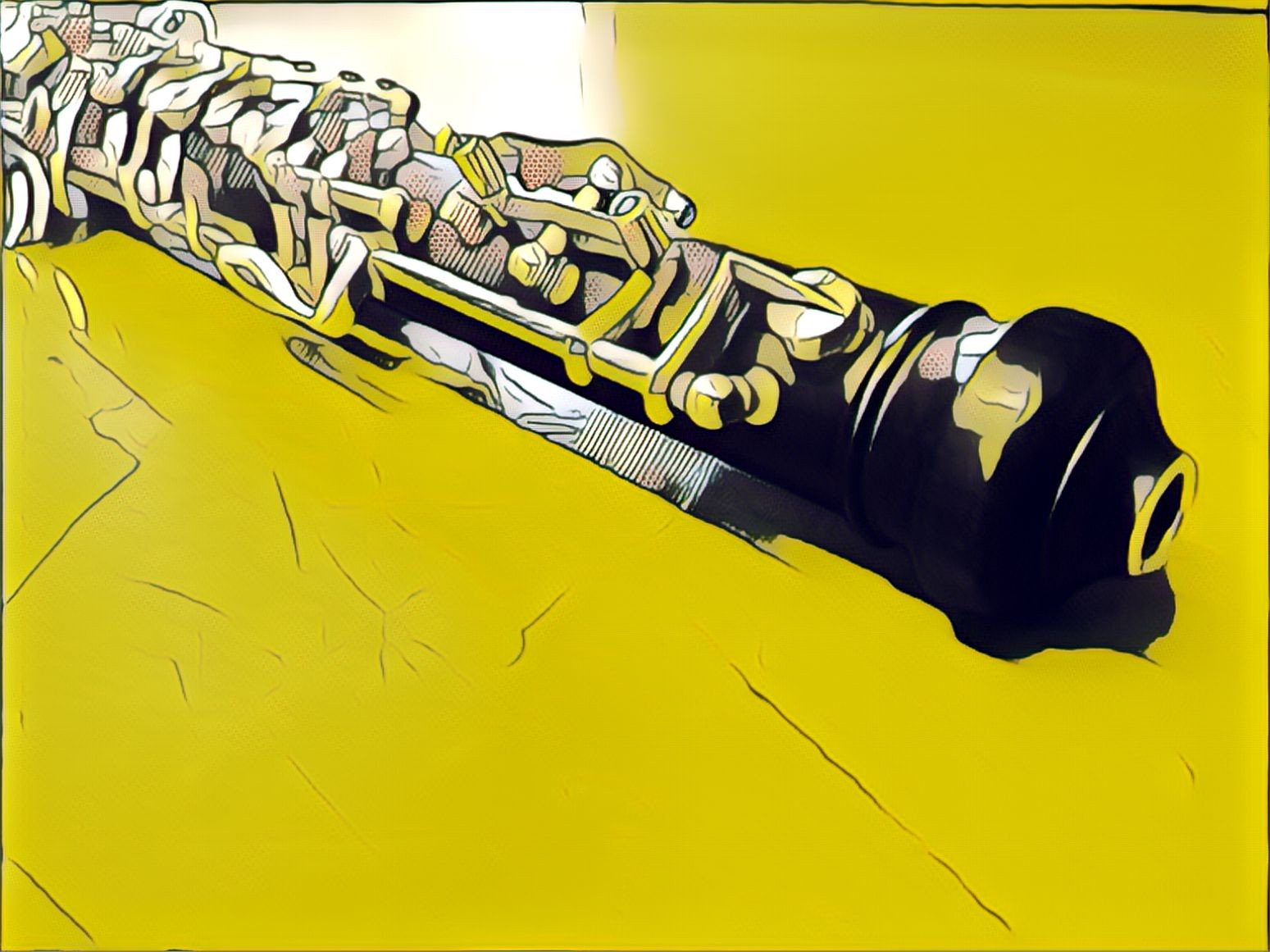 1hr Online Oboe Lesson