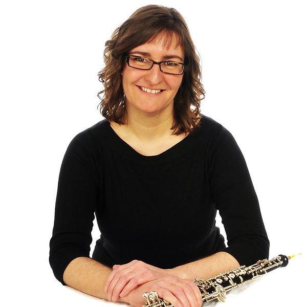 Rachel Broadbent - Oboist