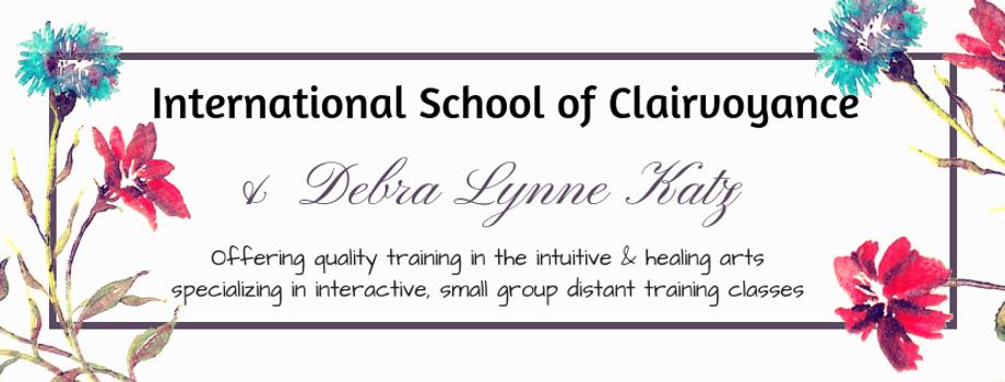 International School of Clairvoyant Prog