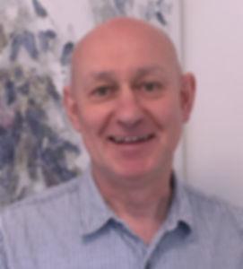 Psychotherapy Park Street, St Albans - Kevin Morgan