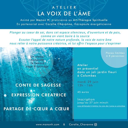 Flyer-La-voix-de-l-ame-29-juin-Colombes.